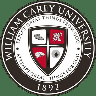 William_Carey_University_Seal